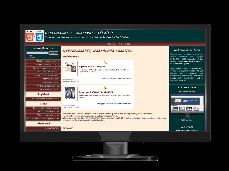 Webáruház készítés - WEBFEJLESZTÉS 360652ca4a